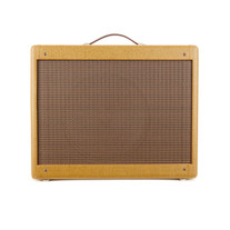 Used Unbranded 5E3 Tweed Deluxe Clone 15W 1x12 Tube Combo Amp - 2008