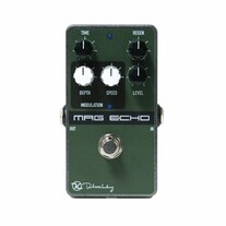 Keeley Magnetic Echo Delay Pedal