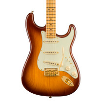 Fender 75th Anniversary Commemorative Stratocaster Maple 2-Color Bourbon Burst