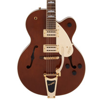 Gretsch G2410TG Streamliner Hollow Body Single-Cut with Bigsby - Single Barrel