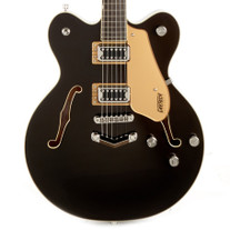 Gretsch G5622 Electromatic Center Block Double-Cut with V-Stoptail - Black Gold