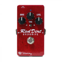 Keeley Red Dirt Overdrive Pedal