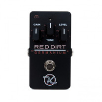 Keeley Red Dirt Germanium Overdrive Pedal