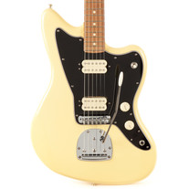 Used Fender Player Series Jazzmaster Buttercream 2019