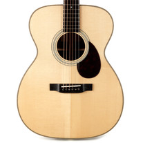 Eastman E8OM Orchestra Model Spruce & Rosewood Acoustic