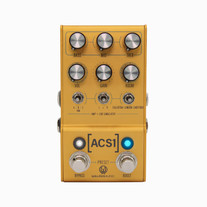 Walrus Audio ACS1 Mako Series Cab and Amp Simulator Pedal