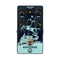Used Walrus Audio Mayflower Overdrive Pedal