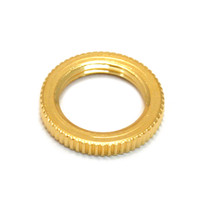 Gretsch Toggle Switch Nut - Gold