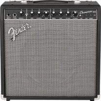 "Fender Champion 40 1x12"" 40-Watt Guitar Combo Amp"