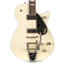 Gretsch G6128T Players Edition Jet DS Rosewood - Lotus Ivory Demo