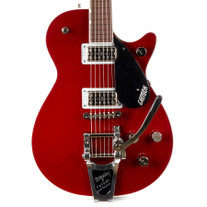 Gretsch G6131T Players Edition Jet FT with Bigsby B Stock - Firebird Red