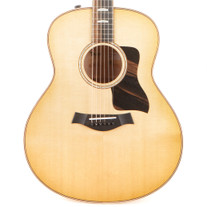 Used Taylor 618e Grand Orchestra V Class Acoustic Electric - Antique Blonde