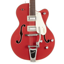 Gretsch G5410T Limited Edition Electromatic Tri-Five - Fiesta Red Demo