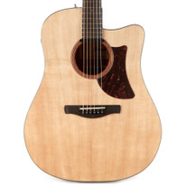 Ibanez AAD170CE Acoustic - Natural Low Gloss