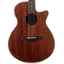 Ibanez AEG220 Acoustic - Natural Low Gloss