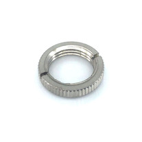 Gretsch Toggle Switch Retaining Nut for Electromatic Series - Chrome