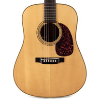 Used Martin D-28 Marquis Natural 2006