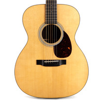 Used Martin OM-21 Orchestra Natural 2019