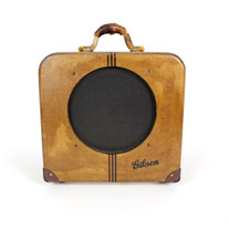 Vintage 1940 Gibson EH-150 15W 1x12 Tube Combo Amp