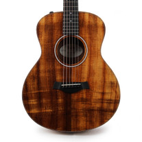 Taylor GS Mini-e Koa Grand Symphony Acoustic Electric
