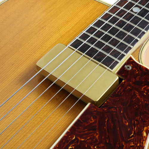 Used Rare Vintage 1947 - 1950's Vega Duo Tron E-300N Archtop