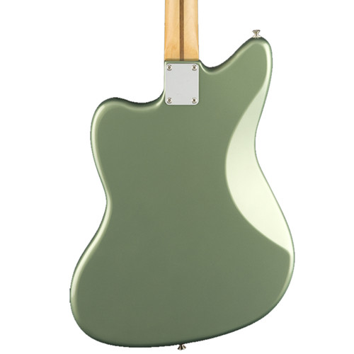 Fender Player Series Jazzmaster Pau Ferro Neck Sage Green Metallic