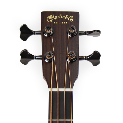 db3f7100298 ... Martin BCPA4 Performing Artist Series Sitka Spruce Acoustic-Electric  Bass ...