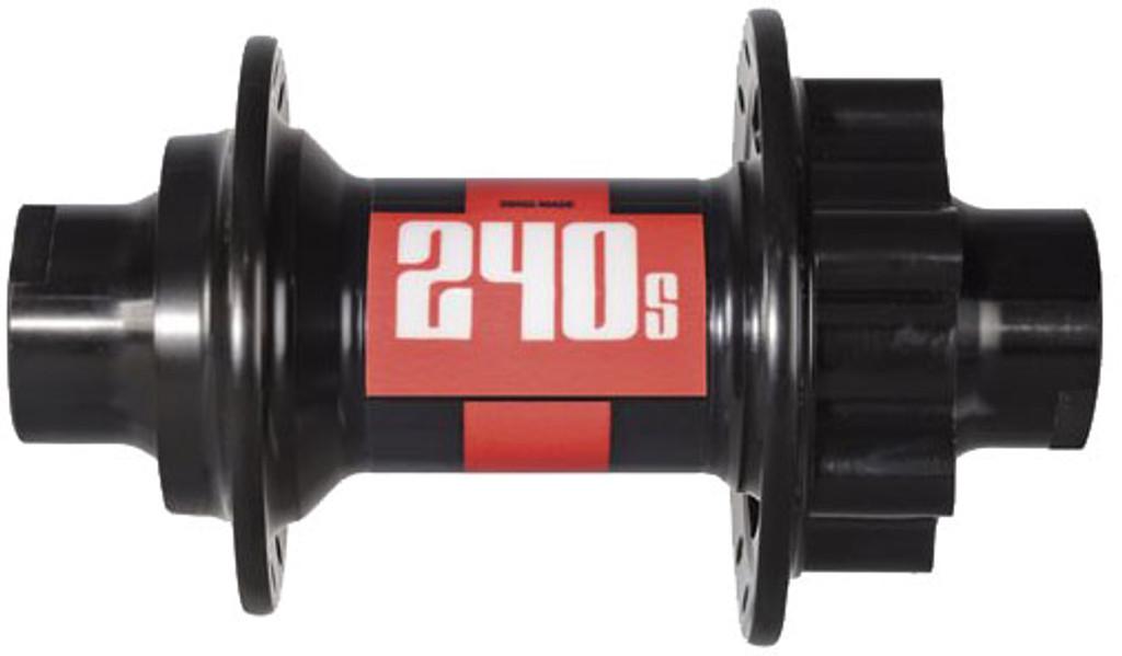 DT Swiss 240s Oversize ISO Disc MTB Front Hub