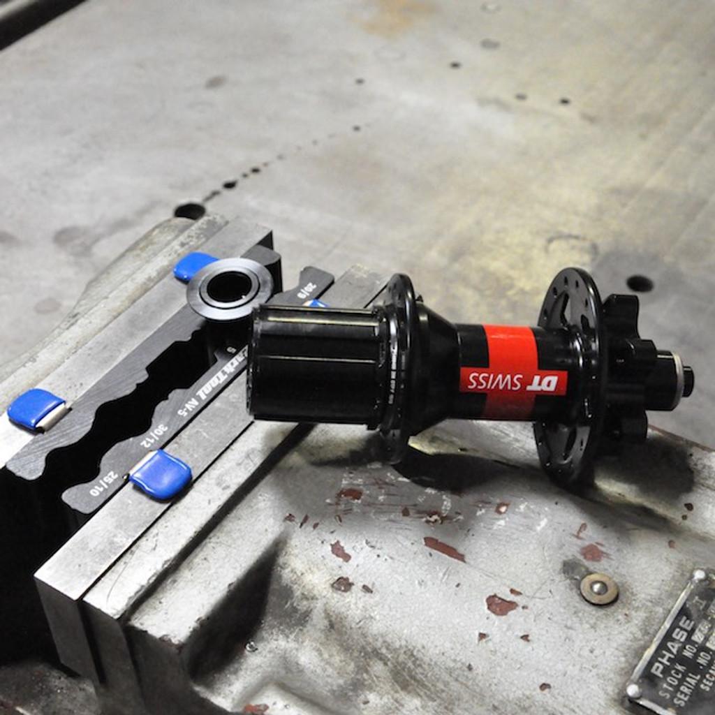 Park Tool AV-5 Axle Vise Tool