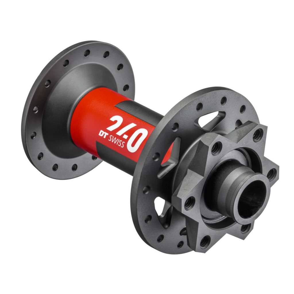 DT Swiss 240 EXP Boost ISO Disc Front Hub