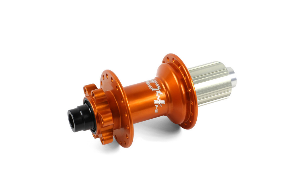Hope Pro 4 ISO Boost Rear Hub