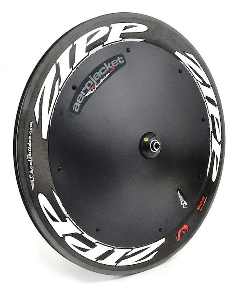 AeroJacket Disc Cover