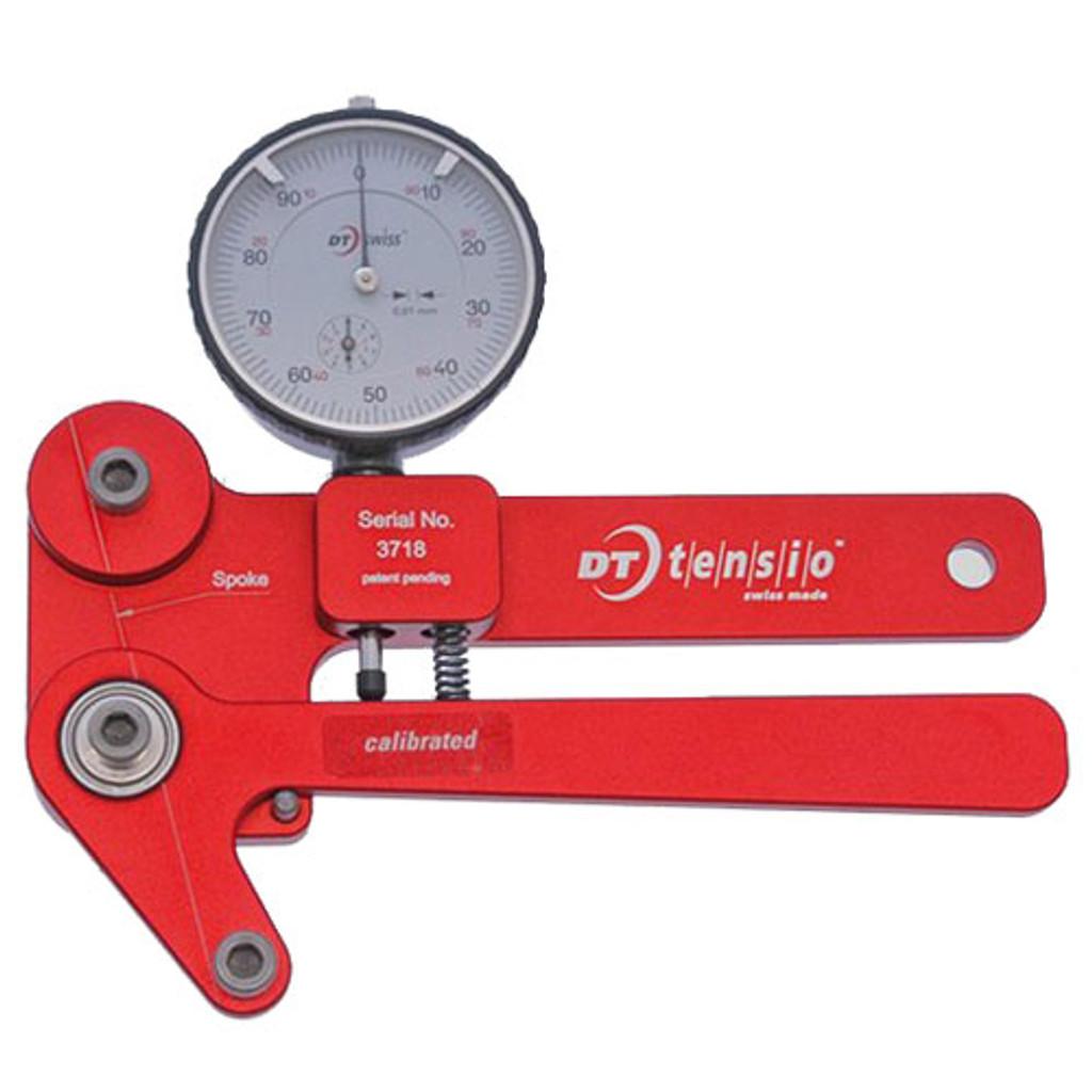 DT Swiss Analog Tensiometer