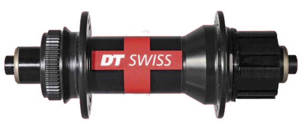 DT Swiss 240s Center Lock Single Speed Rear Hub