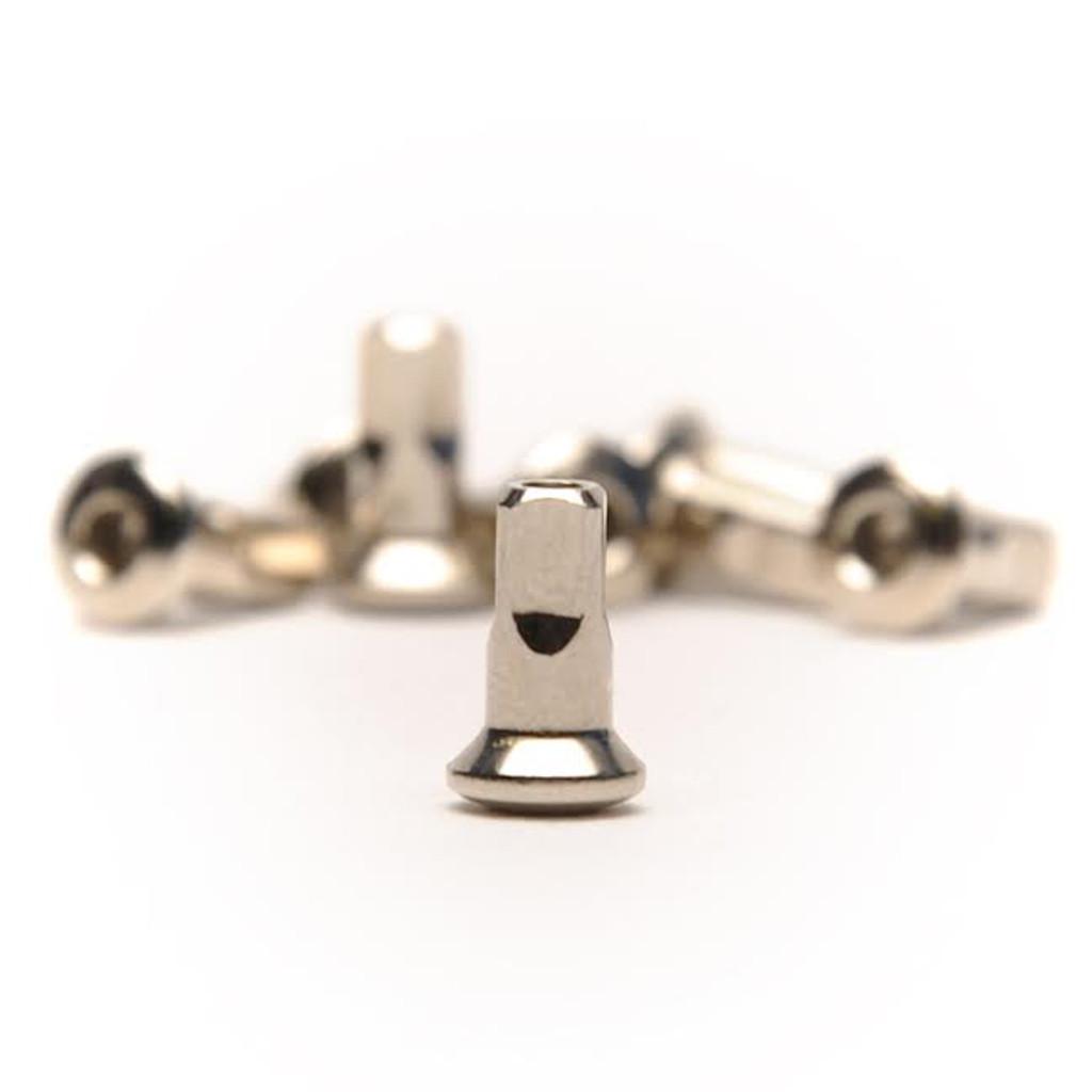 Sapim Internal Self Locking Brass Nipple