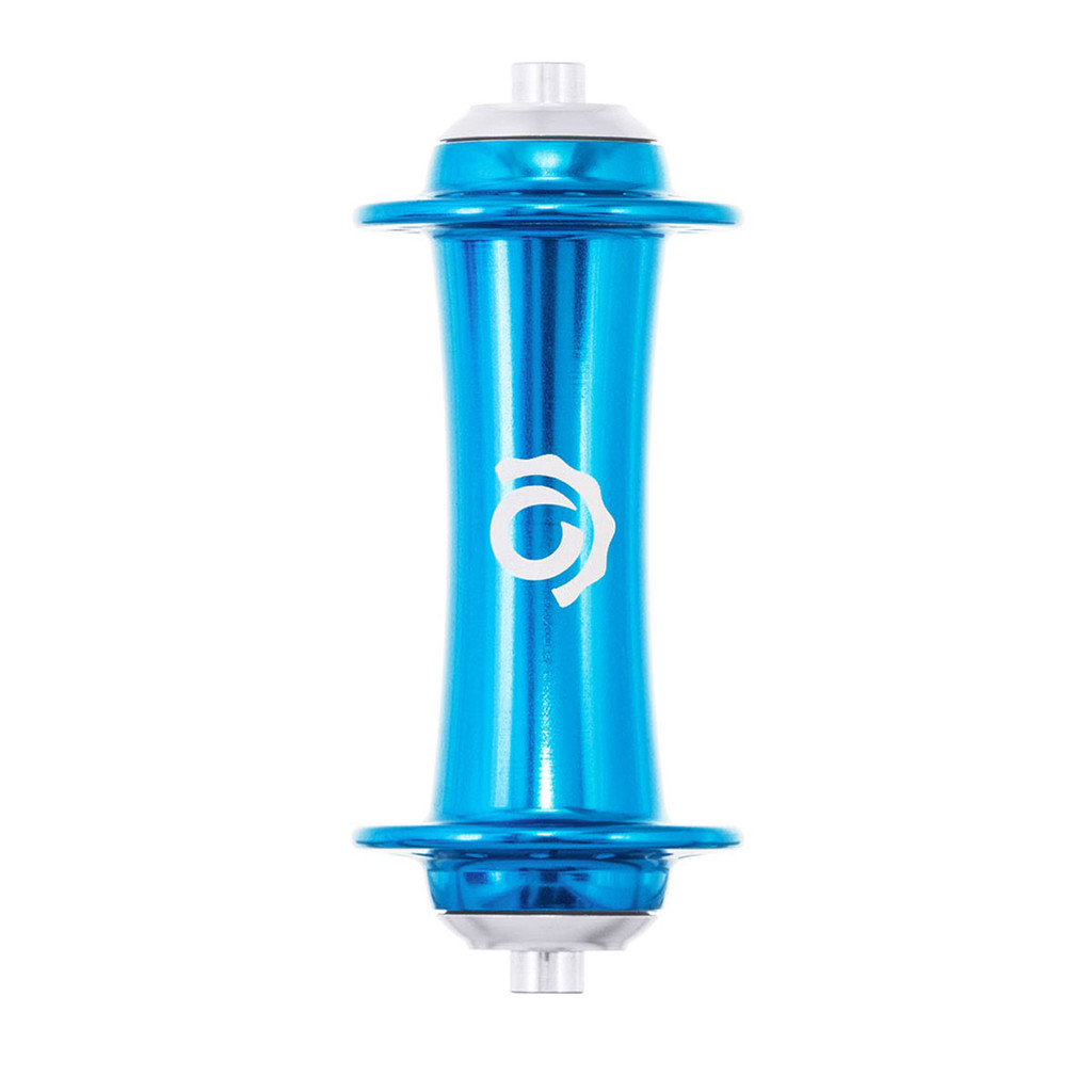 Industry Nine Classic Road Front Hub Turquoise