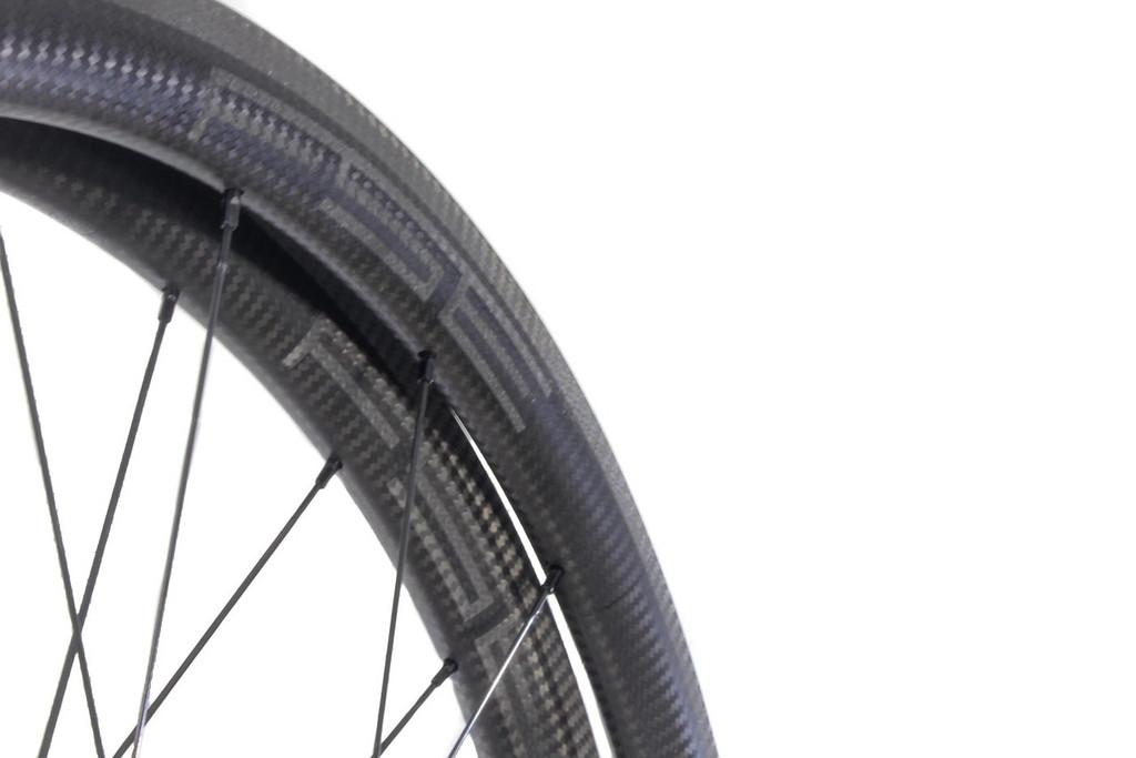 FSE EVO Carbon Tubeless Road Rims