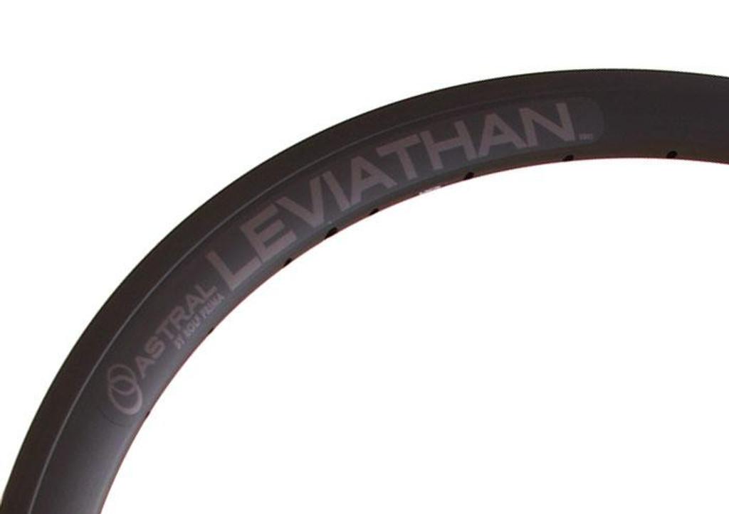 Astral Leviathan & Leviathan Disc Rim