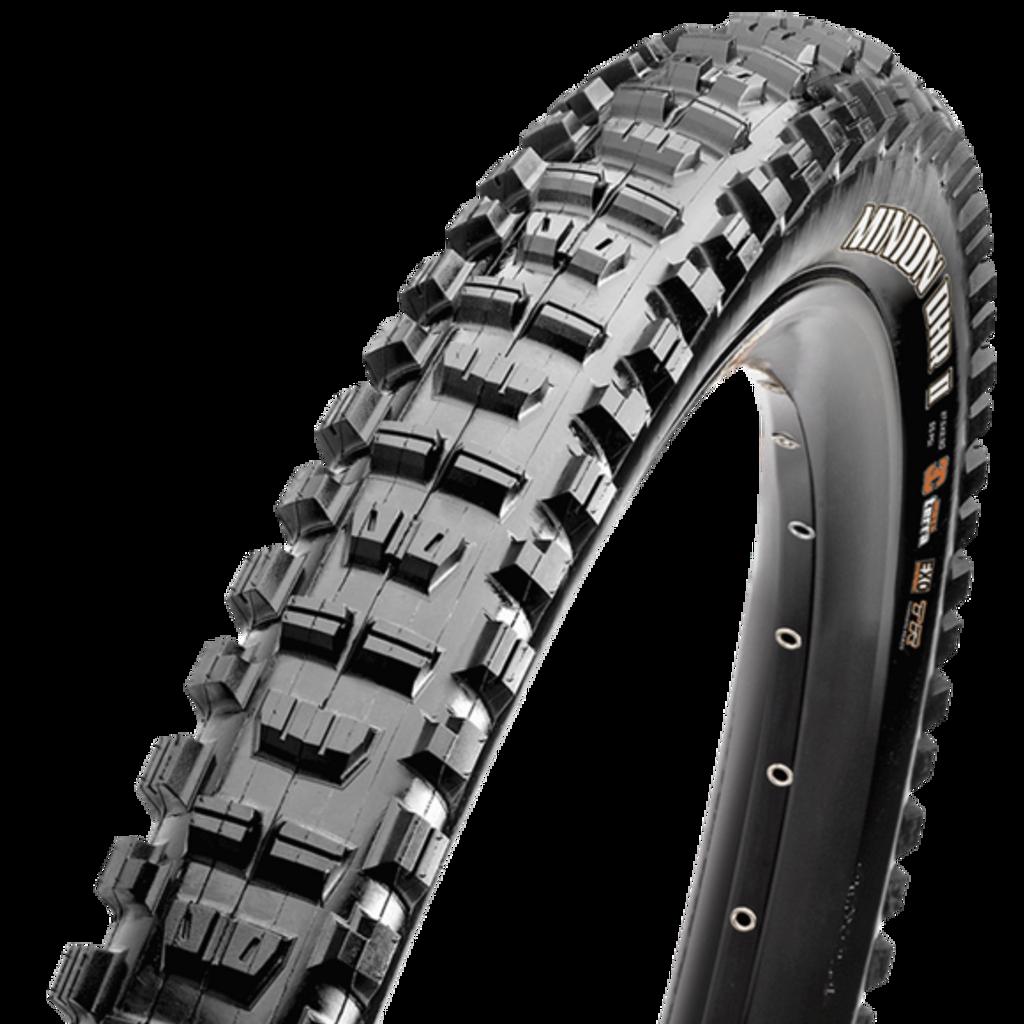 Maxxis Minion DHR II MTB Tire