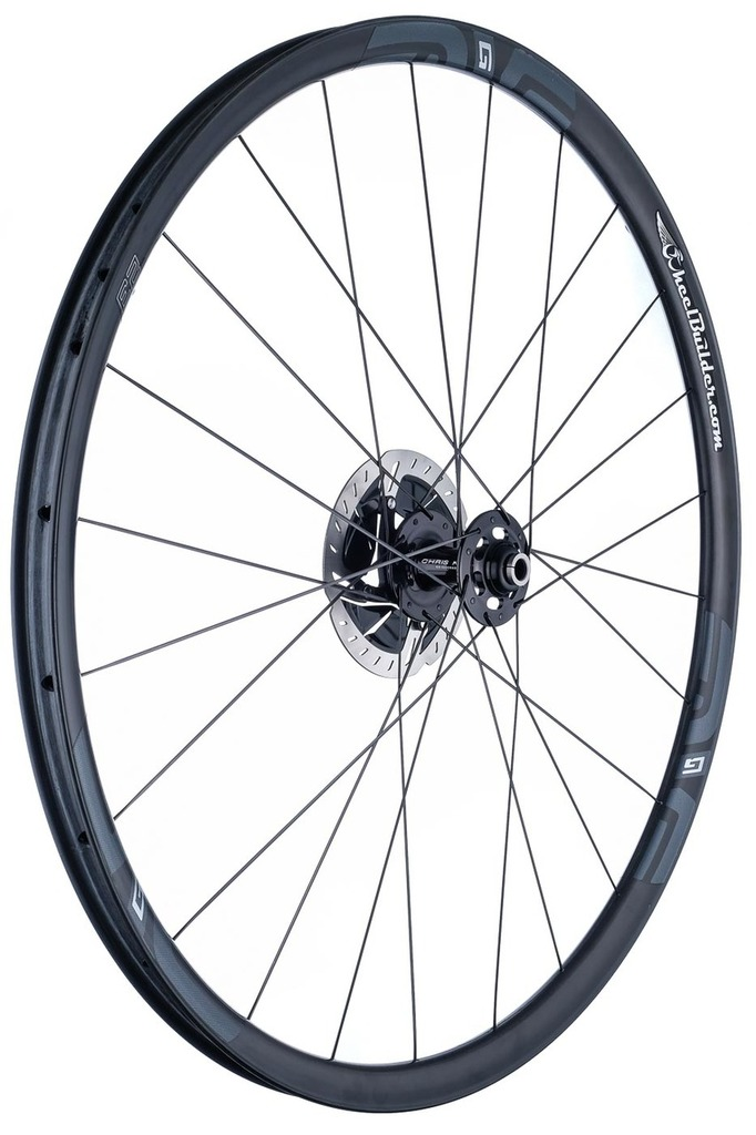 Custom Enve Road-Gravel-CX Disc Brake Wheels