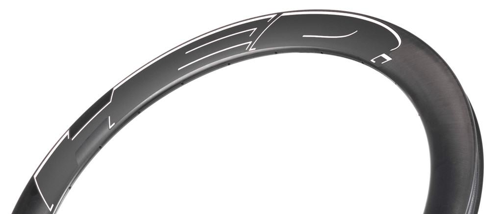 HED Vanquish 6 GP Carbon Rim