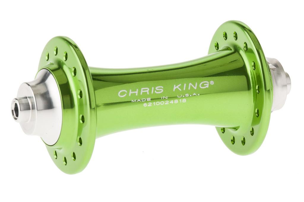 Chris King R45 Front Sour Apple 28H