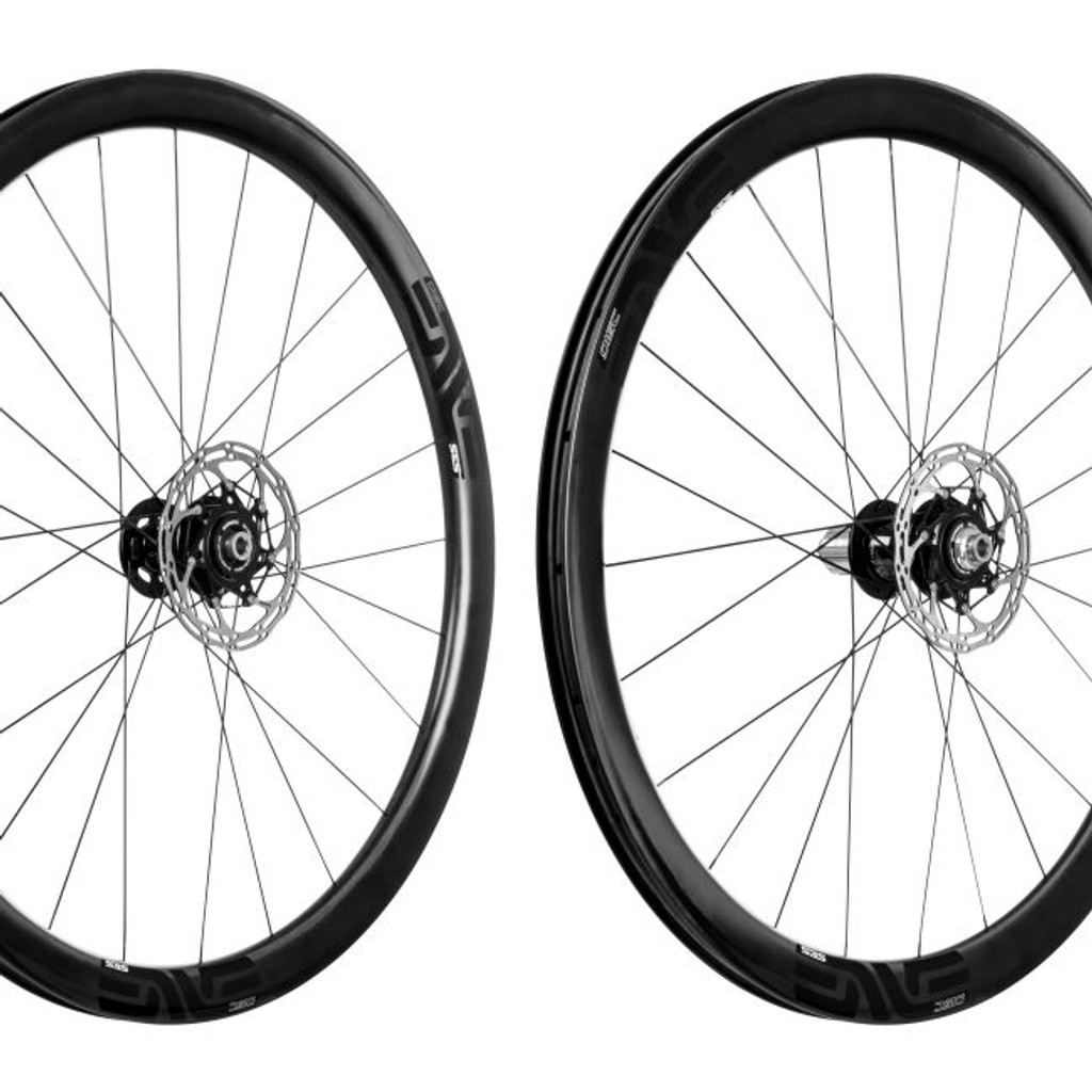 ENVE SES 3.4 Disc Rims