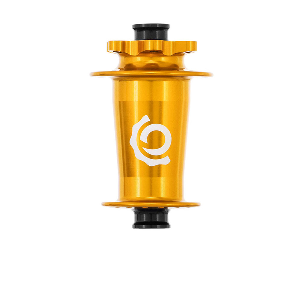 Industry Nine Hydra Classic ISO Front Hub Gold
