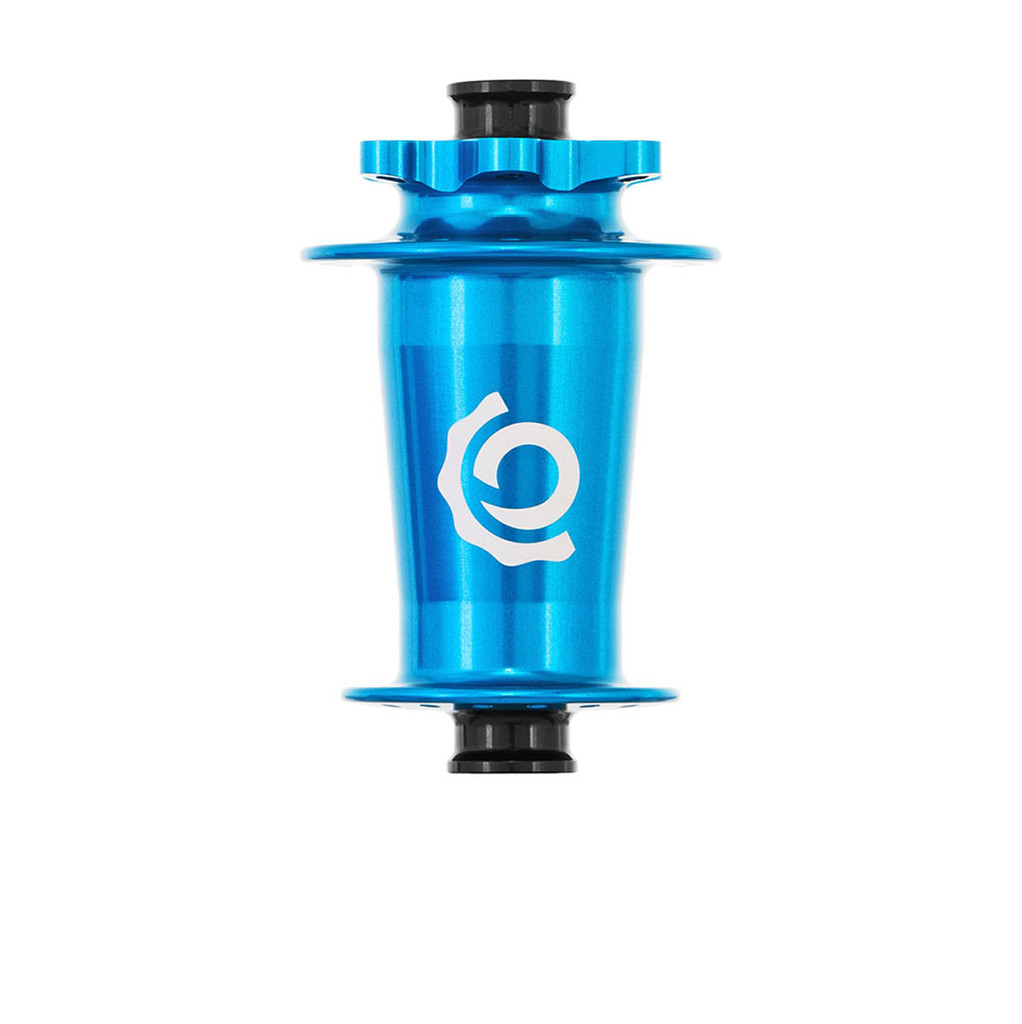 Industry Nine Hydra Classic ISO Front Hub Turquoise