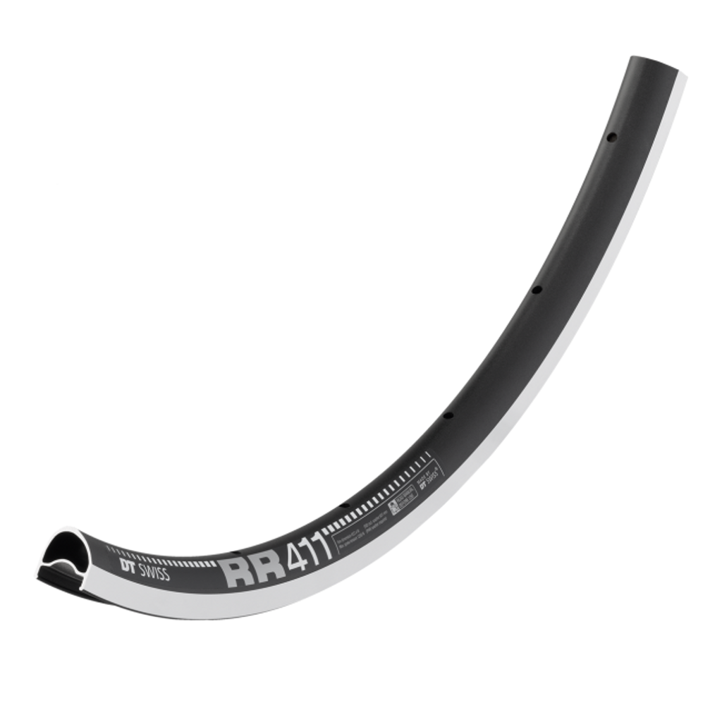 DT Swiss RR 411 Asymmetric Road Rim