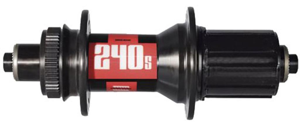 DT Swiss 240s Center Lock Disc Brake Rear Hub