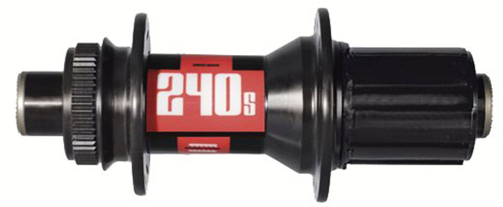 DT Swiss 240s Center Lock Disc Brake Rear Hub
