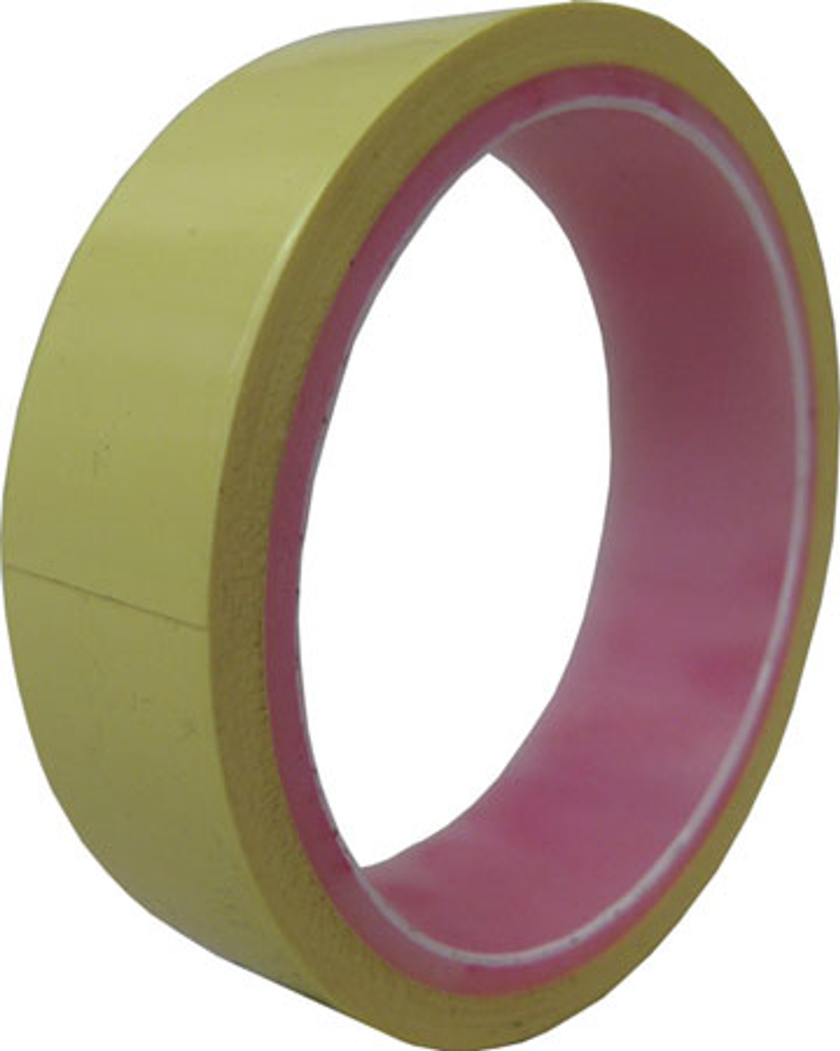 Rim Tape 30mm x 9.14m roll Stan/'s No Tubes Yellow