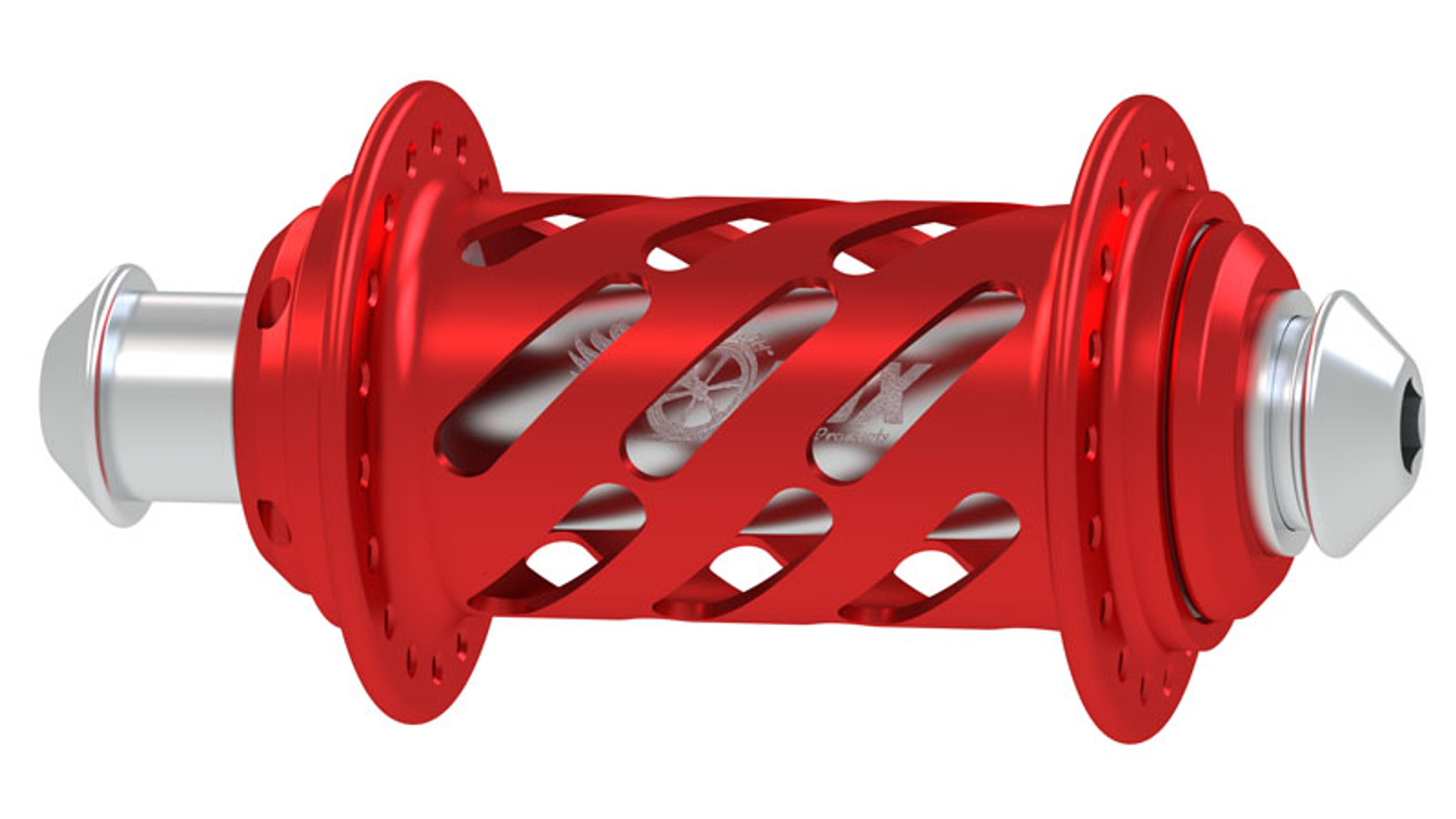 Details about  /Onyx 20mm Front Hub 28h